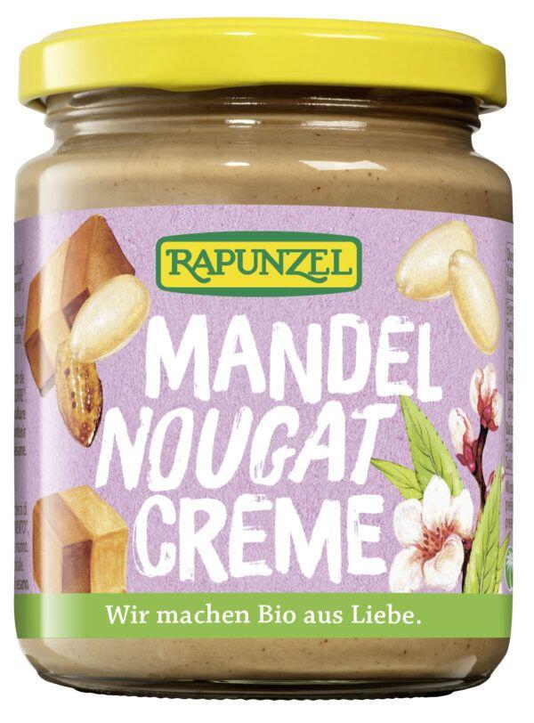 Rapunzel Mandel-Nougat-Creme 6x250g