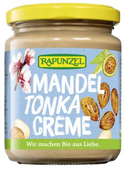 Rapunzel Mandel-Tonka-Creme 6x250g