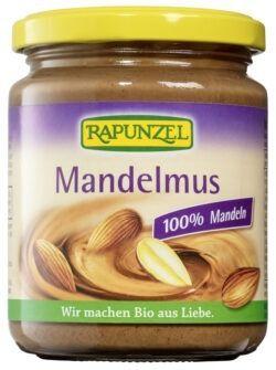 Rapunzel Mandelmus 6x250g