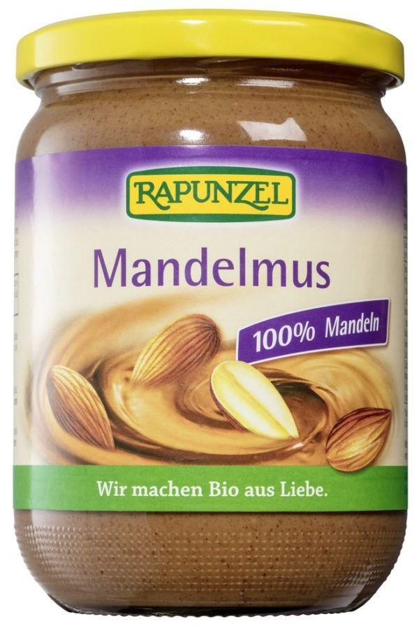 Rapunzel Mandelmus 6x500g