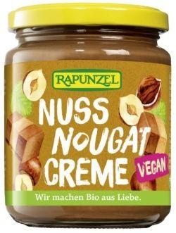 Rapunzel Nuss-Nougat-Creme vegan 6x250g