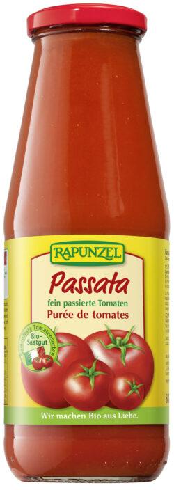 Rapunzel Tomaten-Passata 680g