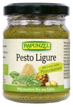 Rapunzel Pesto Ligure 6x120g