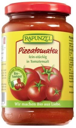 Rapunzel Pizzatomaten 6x330g