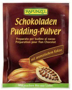 Rapunzel Pudding-Pulver Schoko 25x43g
