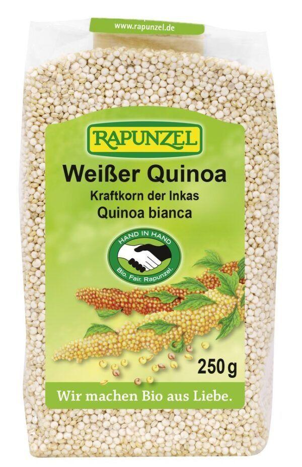 Rapunzel Quinoa weiß HIH 250g