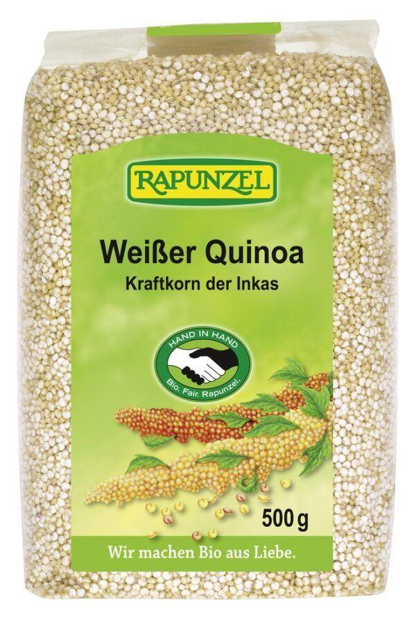 Rapunzel Quinoa weiß HIH 6x500g