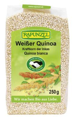 Rapunzel Quinoa weiß HIH 8x250g