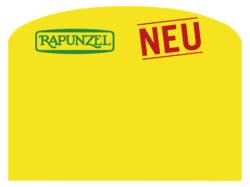 Rapunzel Regalkarte Neu 5Stück