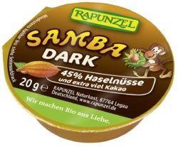 Rapunzel Samba Dark 48x20g