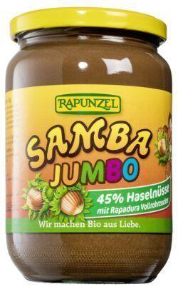 Rapunzel Samba Haselnuss 6x750g