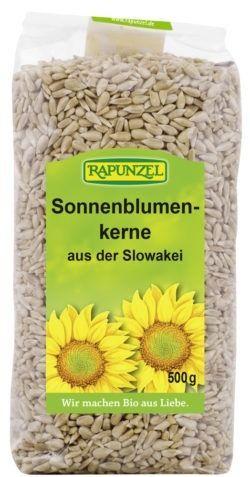 Rapunzel Sonnenblumenkerne 6x500g