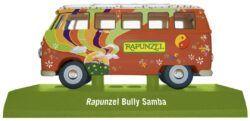 Rapunzel Spielzeug Auto Bus 2x1Stück