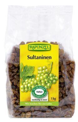 Rapunzel Sultaninen, Projekt 6x1kg
