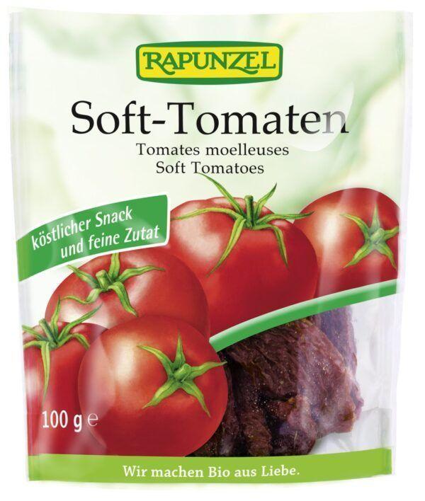 Rapunzel Tomaten Soft 6x100g