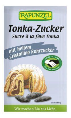 Rapunzel Tonka-Zucker mit Cristallino HIH 14x16g
