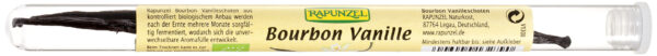 Rapunzel Vanilleschoten Bourbon HIH 14x2Stück
