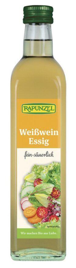 Rapunzel Weißweinessig 6x0,5l