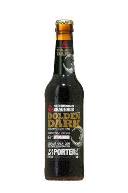 Riedenburger Brauhaus Dolden Dark Porter 10x0,33l