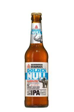 Riedenburger Brauhaus Dolden Null alkoholfrei 10x0,33l