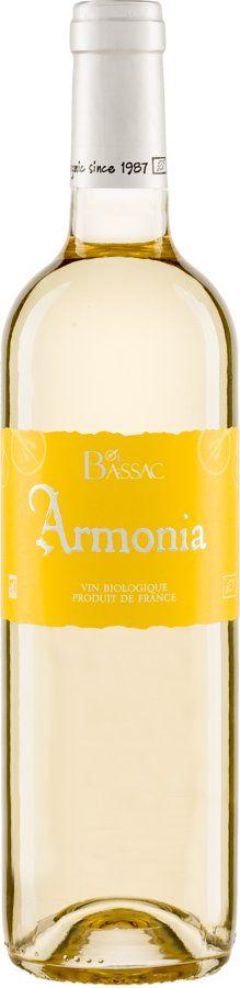 Riegel Bioweine ARMONIA Blanc 0,75l