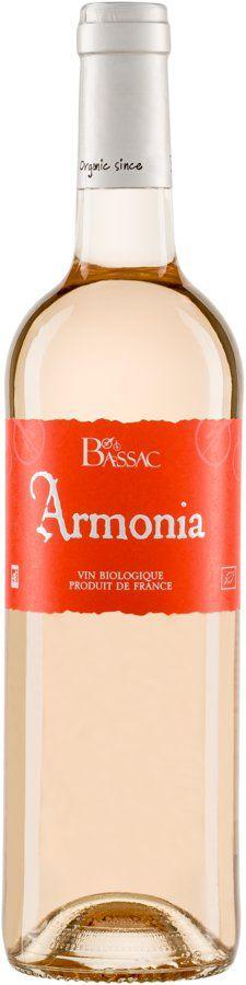 Riegel Bioweine ARMONIA Rosé 6x0,75l