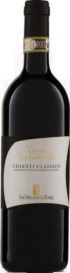 Riegel Bioweine TENUTA LA GABBIOLA Chianti Classico DOCG 6x0,75l