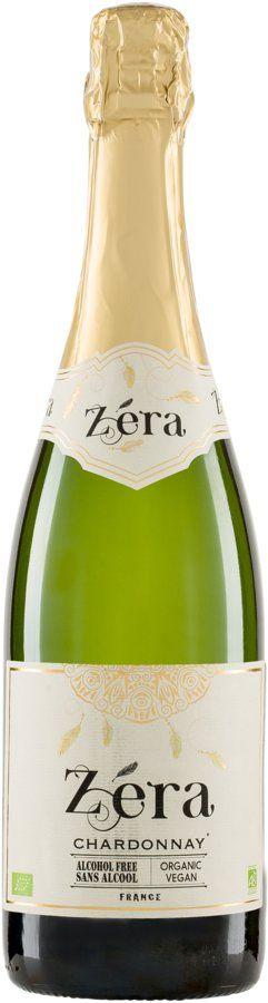 Riegel Bioweine 'Zera' Chardonnay Effervescent alkoholfrei 0,75l