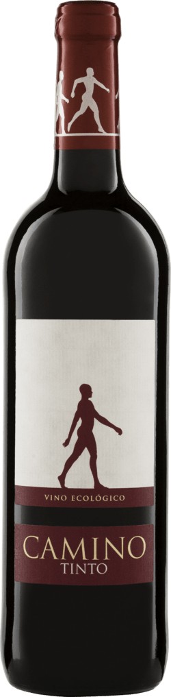 Riegel Eigenmarke CAMINO Tinto 0,75l