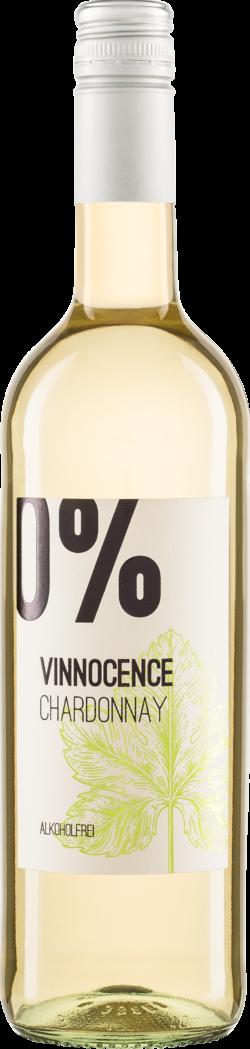 Riegel Eigenmarke VINNOCENCE Chardonnay alkoholfrei 6x0,75l
