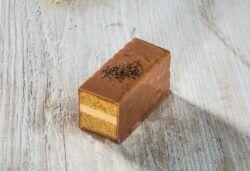 Rosengarten Cappuccino-Schnitte 16x80g