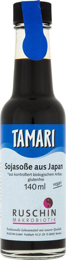 Ruschin Tamari, glutenfrei 12x140ml