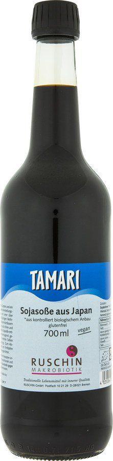 Ruschin Tamari, glutenfrei 6x0,7l