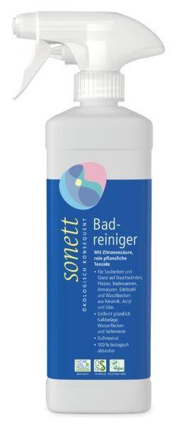 SONETT Badreiniger 0,5l