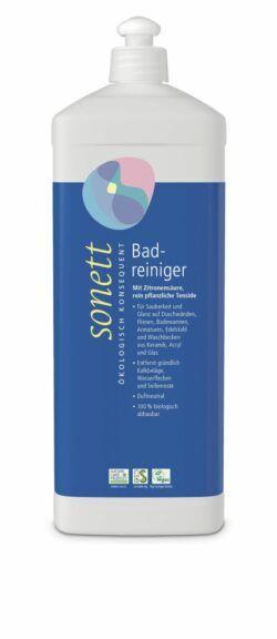 SONETT Badreiniger 6x1l