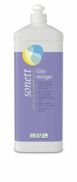 SONETT Glasreiniger 6x1l