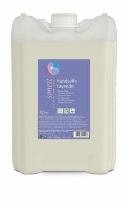 SONETT Handseife Lavendel 10l