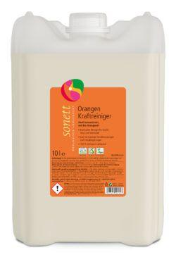 SONETT Orangen Kraftreiniger 10l