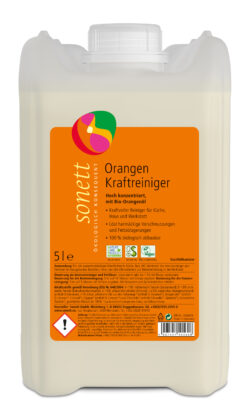 SONETT Orangen Kraftreiniger 5l