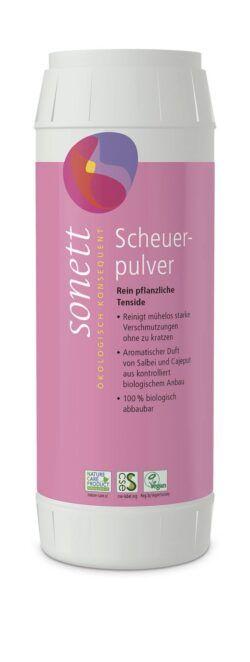 SONETT Scheuerpulver 6x450g