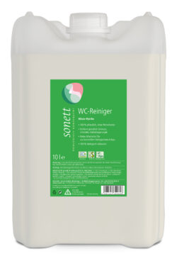 SONETT WC-Reiniger Minze-Myrthe 10l
