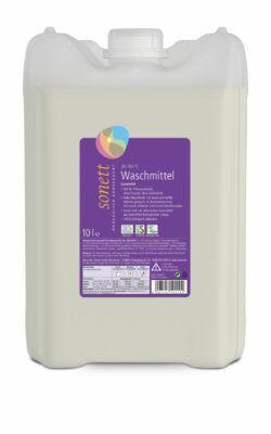 SONETT Waschmittel Lavendel 30 –95°C 10l