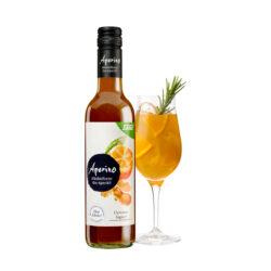 Salus® Aperino Curcuma-Ingwer alkoholfrAperitif bio 375ml