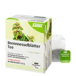 Salus® Brennnesselblätter Arzneitee bio 40 FB 6x52g