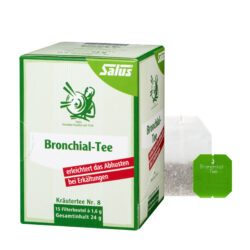 Salus® Bronchial-Tee Kräutertee Nr. 8 15 FB 6x24g