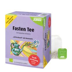 Salus® Fasten Tee Nr. 1 bio 40 FB 6x72g