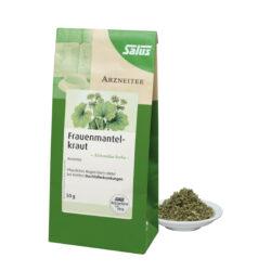 Salus® Frauenmantelkraut Arzneitee bio 6x50g