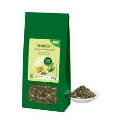 Salus® Freetox® LöwenzahnBrenn Tee bio 6x75g