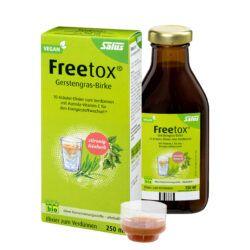 Salus® Freetox®GerstengrBirkeElx bio 250ml