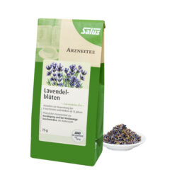Salus® Lavendelblüten Arzneitee bio 6x75g